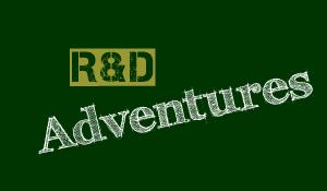 R & D Adventures